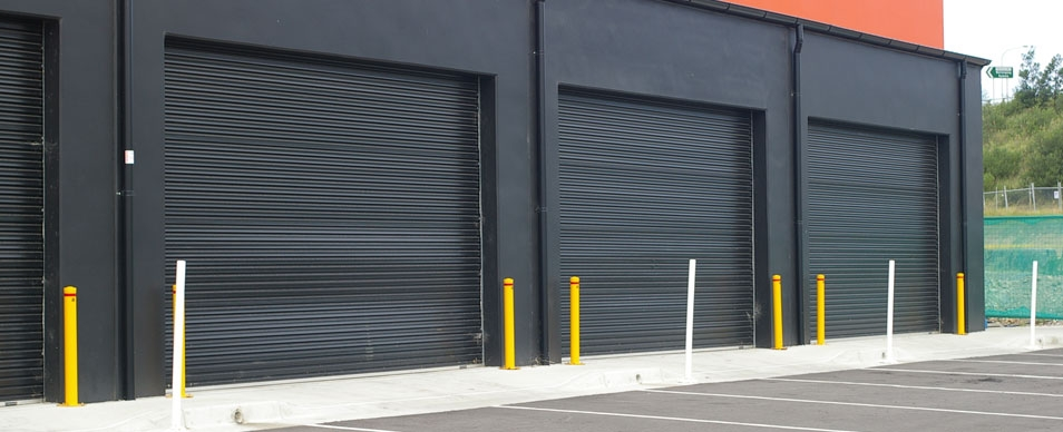 Zcorp Perth Roller Doors Garage Doors Sliding Doors